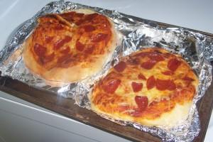 HomemadePizza